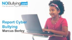 no bullying cyber